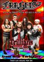 3ce63d70 d08d 42cd 8e37 6595f46a0229 - Show announcement : Tragedy : The All Metal Tribute to the Bee Gees & Beyond