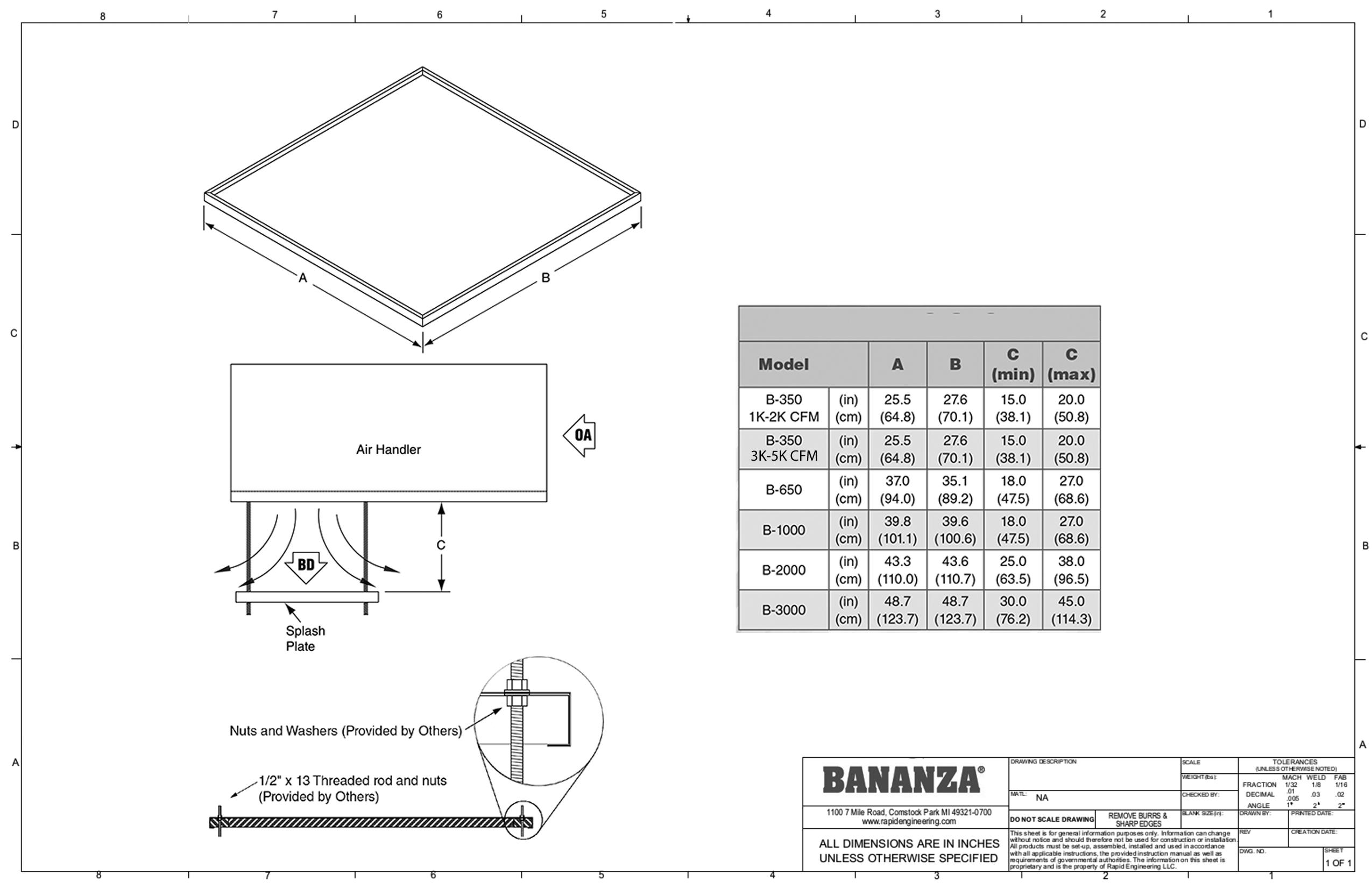Heater Air Handler Wiring Diagram