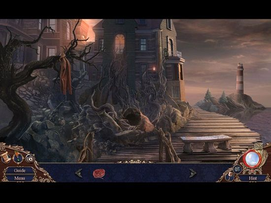 Haunted Hotel: Eternit Edition Collector (Full : Appstore