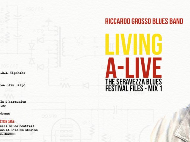 """Living A-Live"" – 2020 album is now out for FREE!"