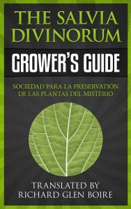 Salvia Divinorum Growers Guide - Kindle