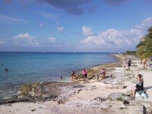 コズメル島