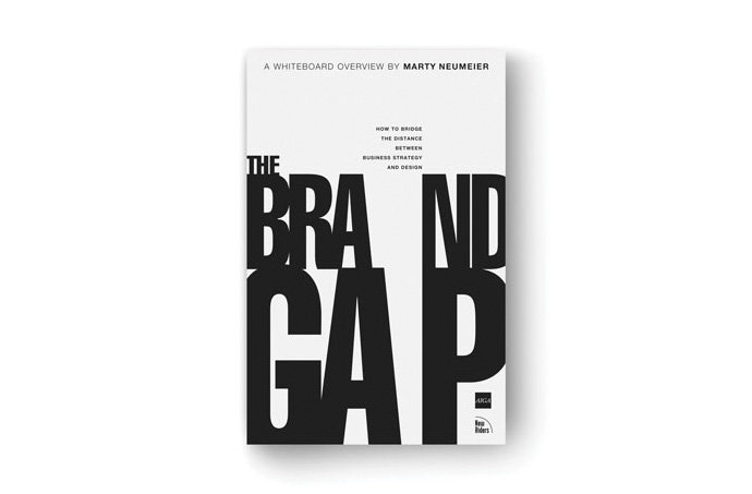 The brand gap: recommended reading for any creative director