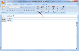 Outlook Zimbra LDAP 09