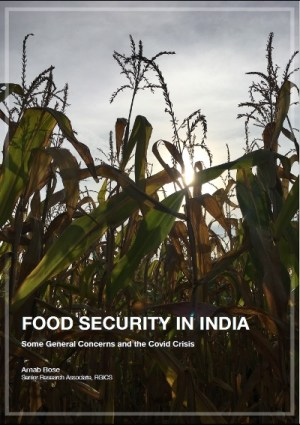 research-report-food-security-in-india