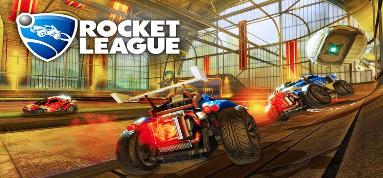 Rocket League Free Download Full PC Game FULL Version