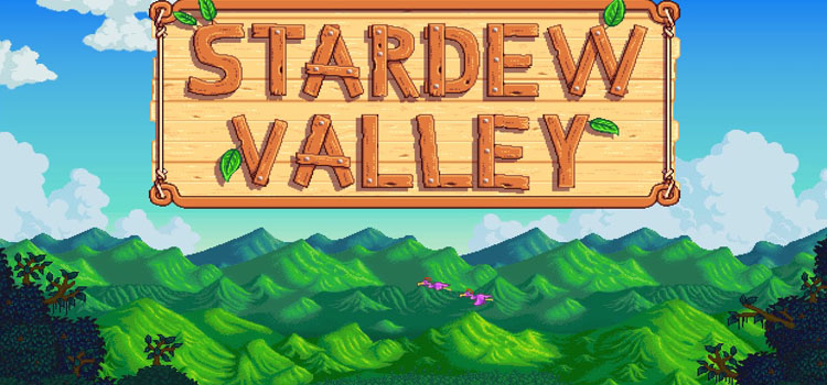 Stardew Valley Free Download Full PC Game