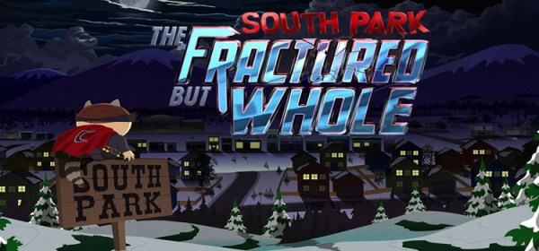 South Park The Fractured But Whole Free Download PC