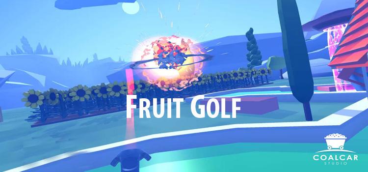 Fruit Golf Free Download Full PC Game