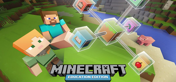 Minecraft Education Edition Free Download Full PC Game