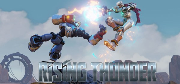 Rising Thunder Free Download Full Version Cracked PC Game