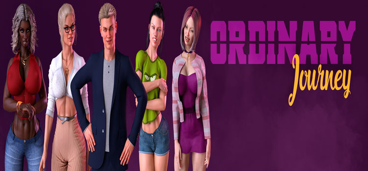 Ordinary Journey Free Download FULL Version PC Game
