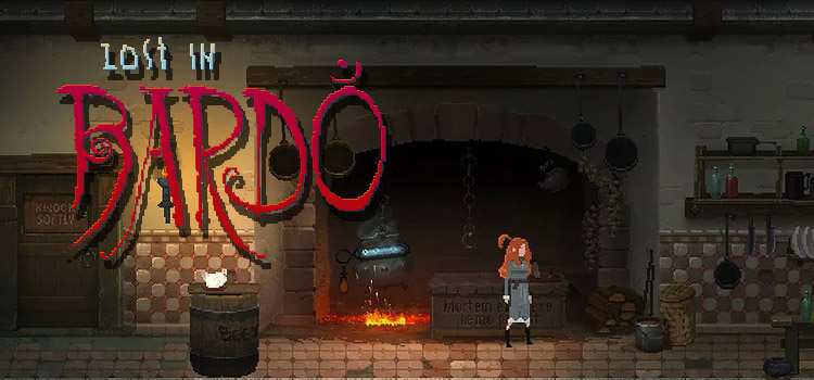 Lost In Bardo Free Download FULL Version PC Game