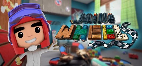 Mini Wheels Free Download FULL Version PC Game