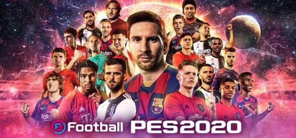 PES 2020 Free Download FULL Version PC Game