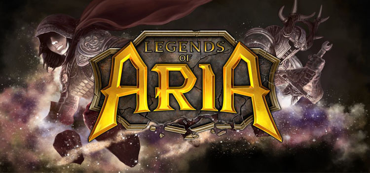 Legends Of Aria Free Download FULL Version Game