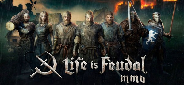 Life Is Feudal MMO Free Download FULL PC Game