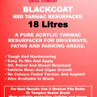 Blackcoat-RedTarmac-Label-A5