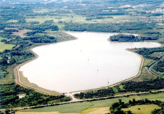 Foto Lago Dourado Corsan