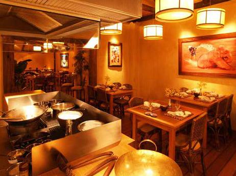 Koh Pee Pee Thai Food - Fotos de pratos e ambientes