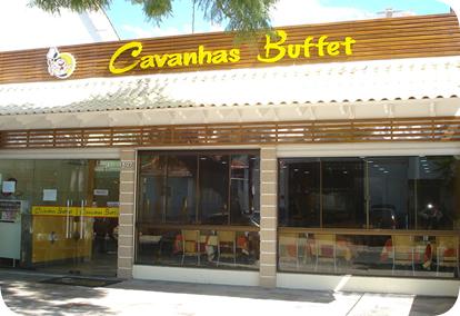 cavanhas-buffet