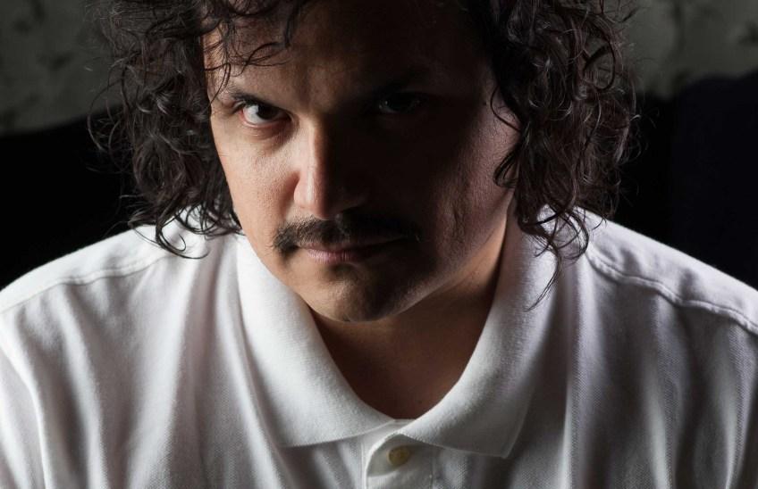 Pabloe Escobar recreation for McAllen Photography School RGV Photography Workshops