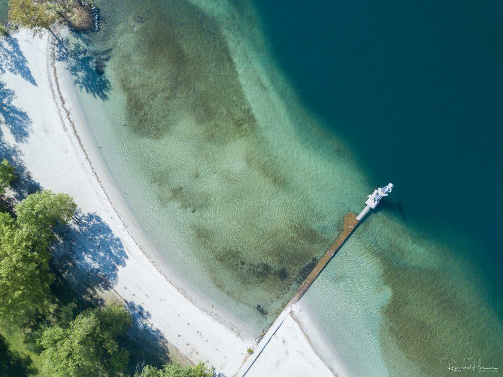 Ascona Beach