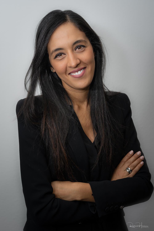 Saida - Portrait