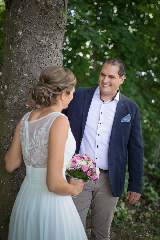 Hochzeit Deborah und Christian