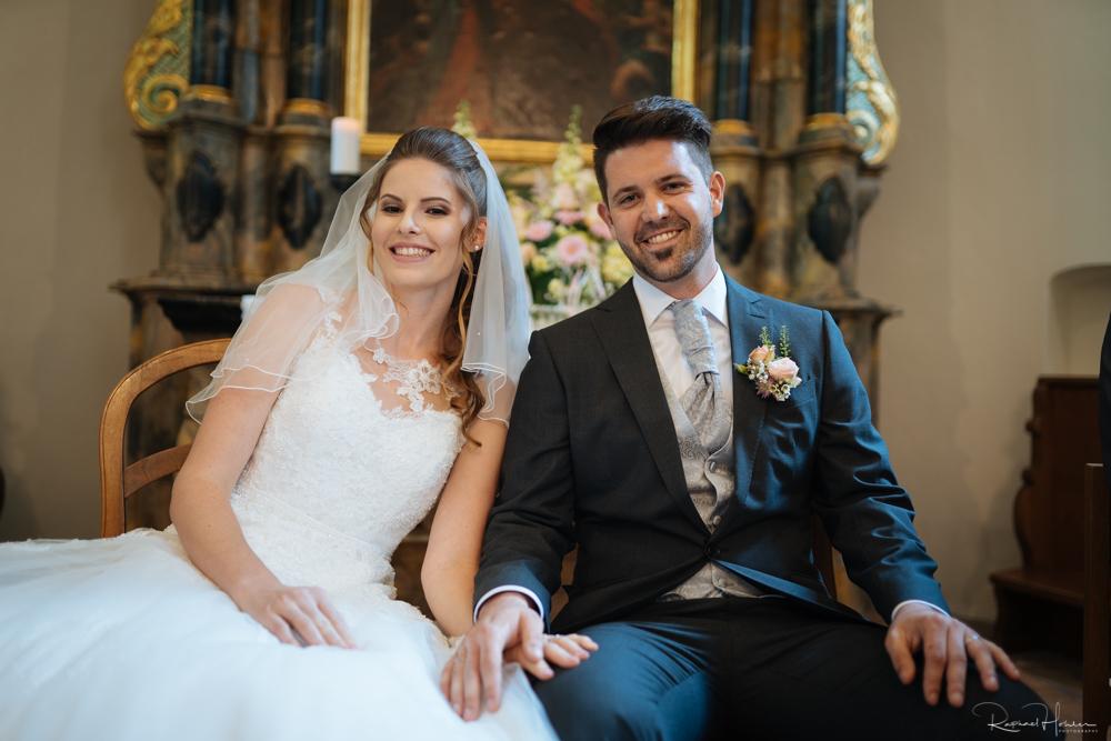 Irma und Roman 4 1 - Hochzeit Irma und Roman