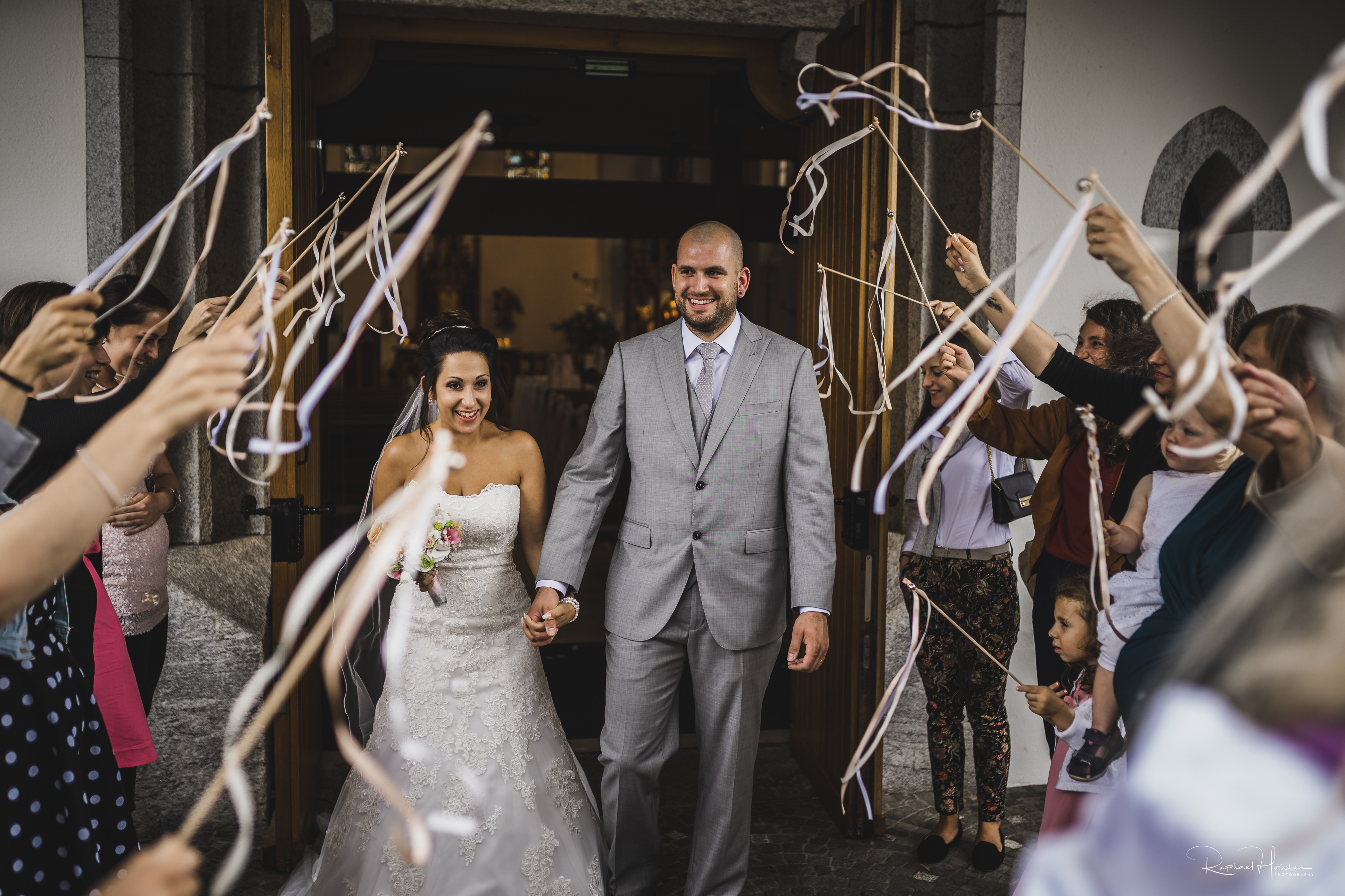 Wedding Kaiseraugst