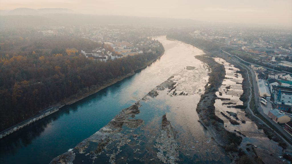 Rheinfelden wide 1024x576 - Aerial