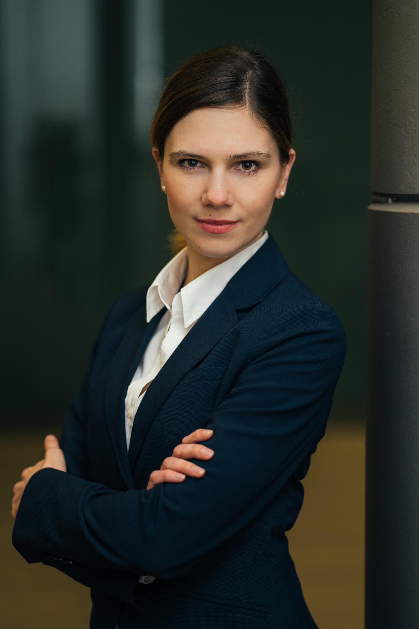 viola - Portrait
