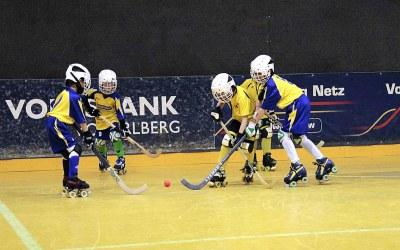 U9-Youngsters sammelten in Wimmis wertvolle Turniererfahrung