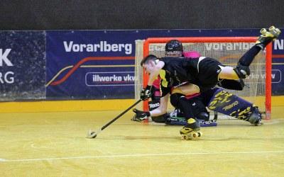 Dornbirn mit erstem Playoff-Matchball in Uttigen