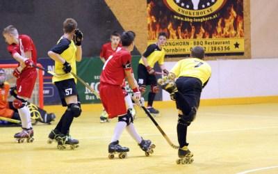 U20 verlieren letztes Saisonspiel beim künftigen Meister Thunerstern