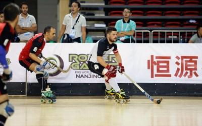 Österreich belegt bei der WM in China den 12. Rang