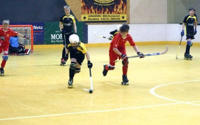 U15 gewinnen Kellerduell im Penaltyschießen
