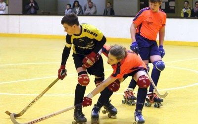 U17-Junioren vor schweren Aufgaben in Montreux