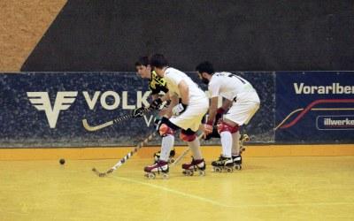 Auftakt zum Playoff-Viertelfinale:  Dornbirn startet auswärts bei Titelaspirant Diessbach