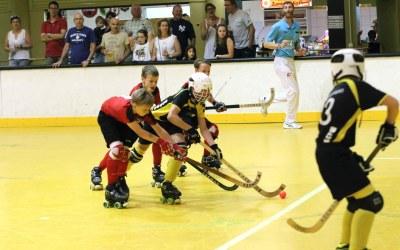 Dornbirn´s U11 weiterhin auf Schweizer Medaillenkurs