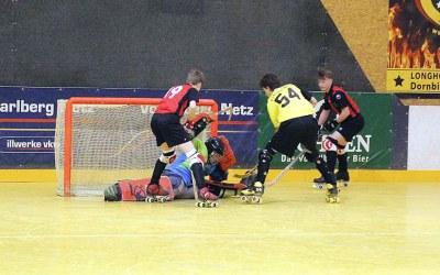 ÖM: U20-Junioren wollen das Double nach Dornbirn holen