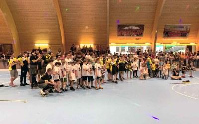 Starke Youngsters sicherten sich bei den U9 und U11 den Österreichischen Meistertitel
