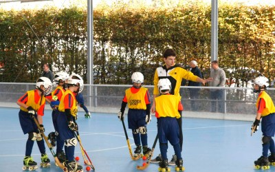 U13-Junioren freuen sich auf den Saisonstart