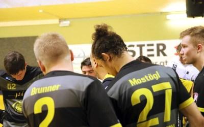 Glanzvoller Europacupauftritt –  Dornbirn überzeugte gegen Soham