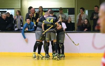 Dornbirn-Sieg nach Penaltyschießen gegen Uri