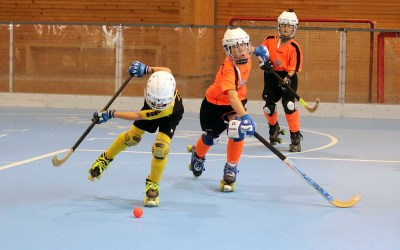 U11 fighten in Weil um einen Playoff-Rang