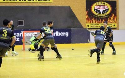 """Die """"Overtime-Kings"""" gewinnen erneut nach Penaltykrimi"""