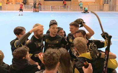 Derbysiege – Dornbirn jubelt im Doppelpack!  NLA: Derbysieg bringt Dornbirn in die Playoff-Ränge