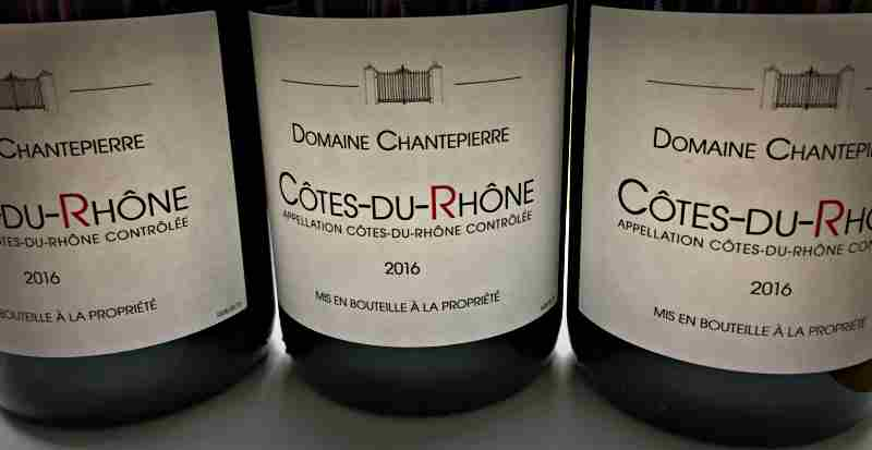 Domaine Chantepierre